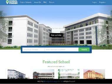 School forum System