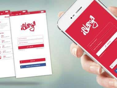 Food Ordering -Social App