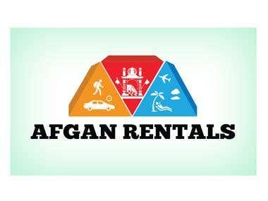 afgan rentals logo