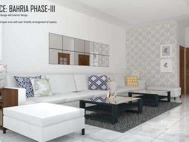Bilal's Residence model