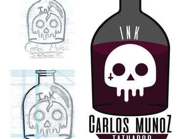 logo marca tattoo