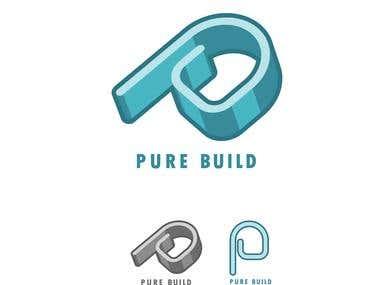 PURE build logo