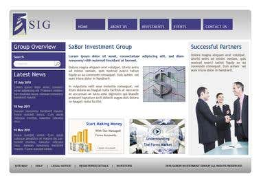 Sabor Investment Group