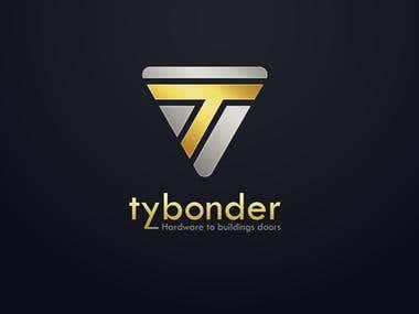 Tybonder Logo