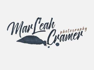 Logo for MarLeah Cramer