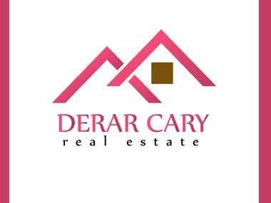 Derar cary logo