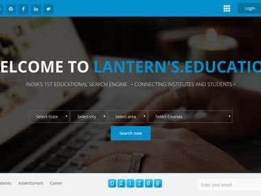 Lanterns Education