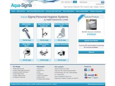 Aqua Sigma
