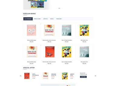 Website Design #5