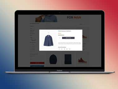 E-commerce Websites For Your Online Store