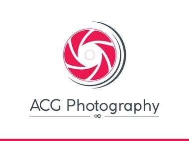 Logo ACG Photography