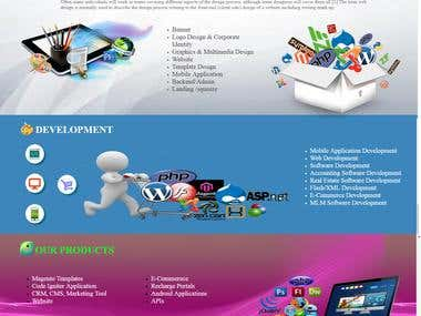 LogicBolt Technology Pvt. Ltd.: Software Development Company