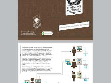 Commons Machinery Brochure