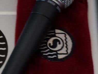 Microphone (up close pic)