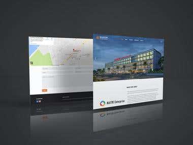 Maadhyam Real Estate Company.