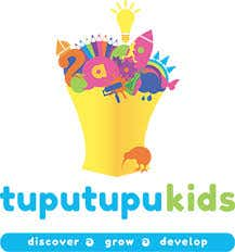 TupuTupuKids (Educational Website)