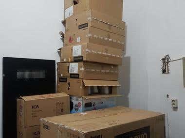 Installation Server