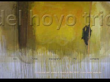 www.delhoyotrio.com.ar