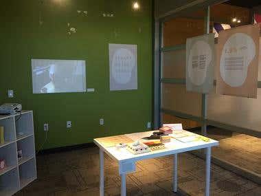 Activity Toolkit Designing for Autistic Children
