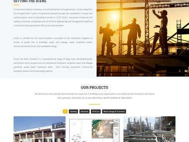 ConEx Construction Company