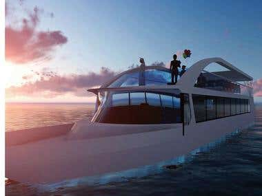Yatch Design and Navel Architecture