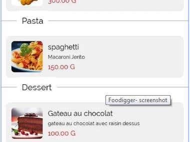 Foodigger