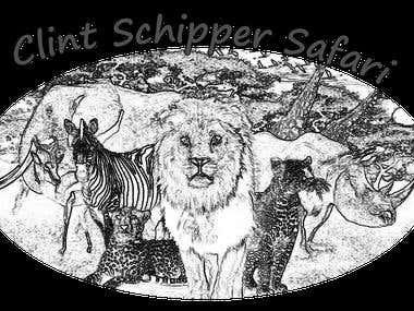 Logo for Safari