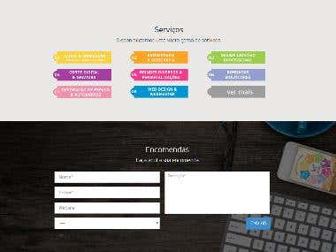 Multitons Webdesign