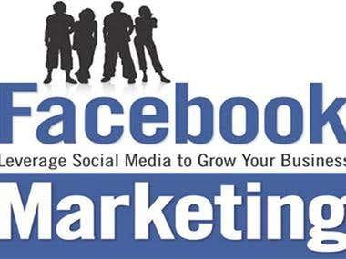 Social Media maketing