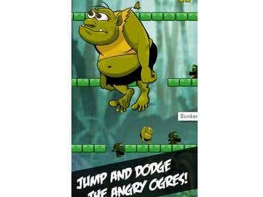 Bonkers-Orge Jump