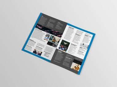 Rethink brochure