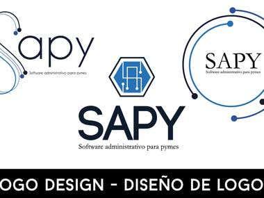 Creación de logos - Logo creation