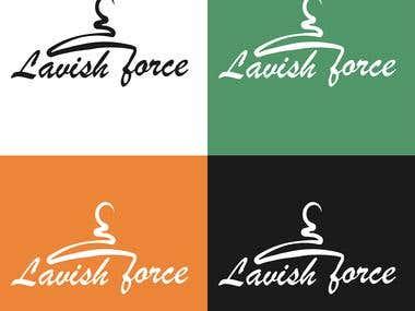 Logo|Lavish