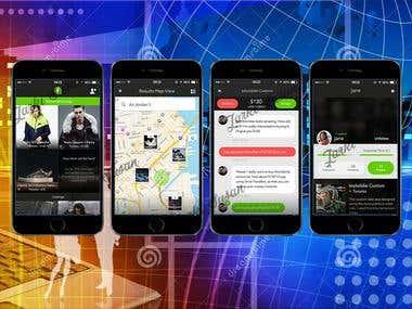 Ionic App
