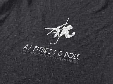 AJ Fitness & Pole