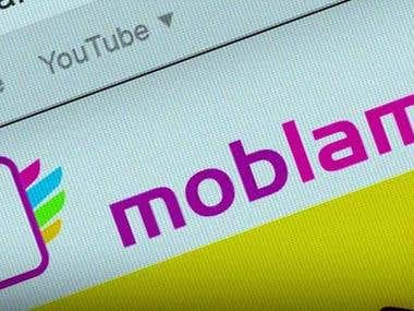 Moblama (high traffic mobile advertisement system)