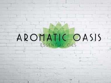 Aromatic Oasis