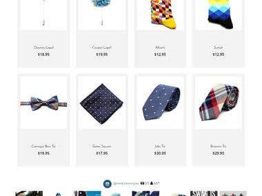 MrAccessory.com.au - WooCommerce