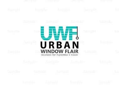 Urban window logos