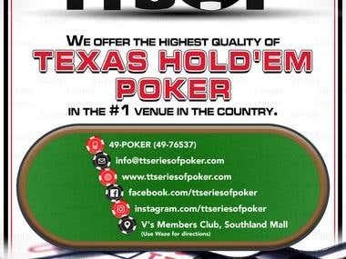 TTSOP flyer