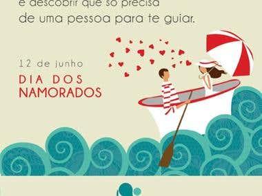 Valentine's Day AB