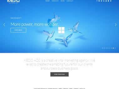 Kedoads.com Creative Ad Agency