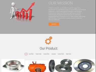 Yukti Corporation
