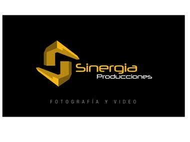 Sinergia Producciones Logo