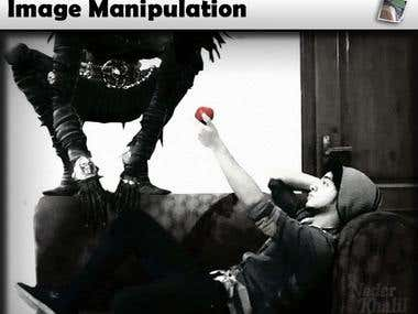 Image Manipulation