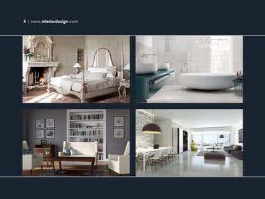 Broucher Design