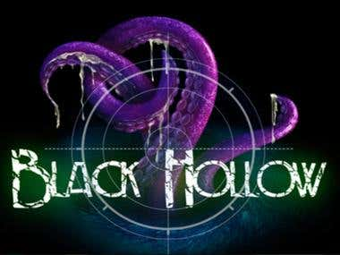 Juego Black Hollow