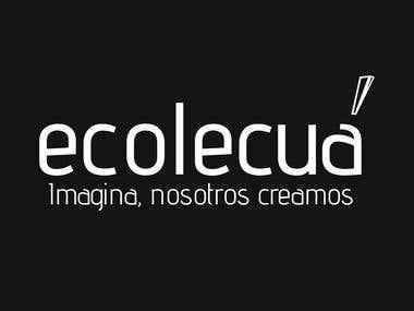 Ecolecuá logo
