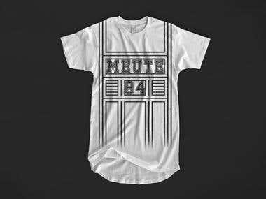 80's T-Shirt Design
