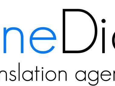 Logo - BeneDicta